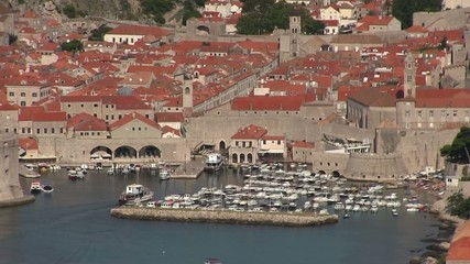 Marina Dubrovnik Chorwacja
