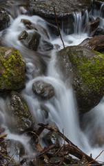 Waterfall at Eagle Creek