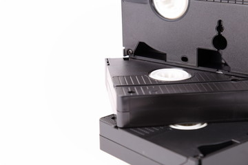 Digitalizzare vecchie cassette