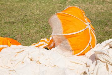 parachute medusa