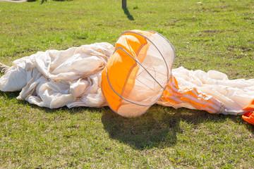 parachute jellyfish