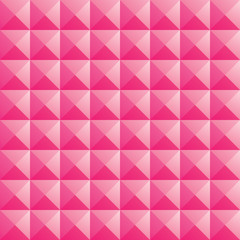 triangle pink love texture seamless background