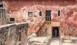 Ruins of the historical Fort Jesus Mombasa, Kenya - 78301361
