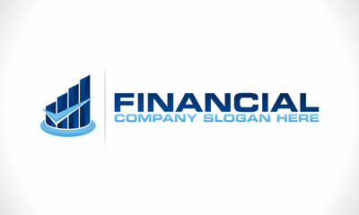 Finance Accounting Business Provit Company Logo Icon