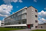 Bauhaus Dessau poster