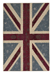 Union Jack Rug GB UK
