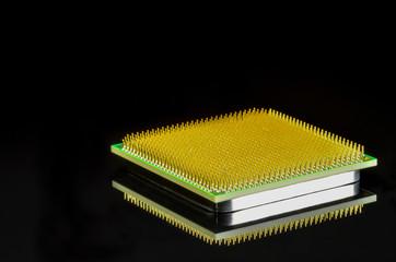 Microprosesssor