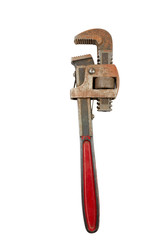Piipe wrench