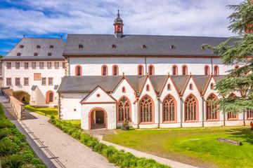Kloster im Rheingau