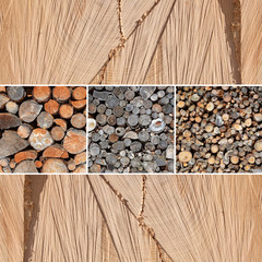 holz, energie