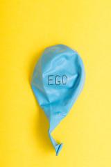 Deflated Ego