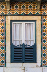 Typical Window