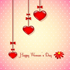happy womans day