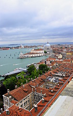 Italein Venedig Hafen