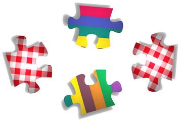 Puzzle - Challenge