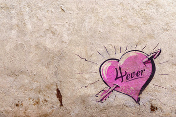 Lovely background texture - 4ever
