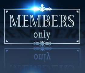 Members only - Flare