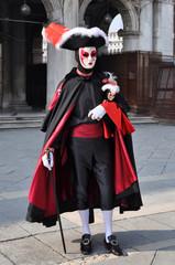 Joker - Carnevale Venezia