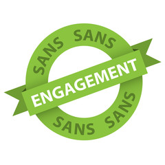 Tampon Publicitaire SANS ENGAGEMENT (inscription gratuite rouge)