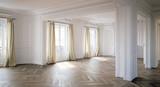 Barock Altbauwohnung leer in Berlin - 78321921