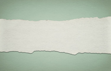 Vintage blue paper background with stripe