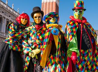 Carnevale di Venezia 2802