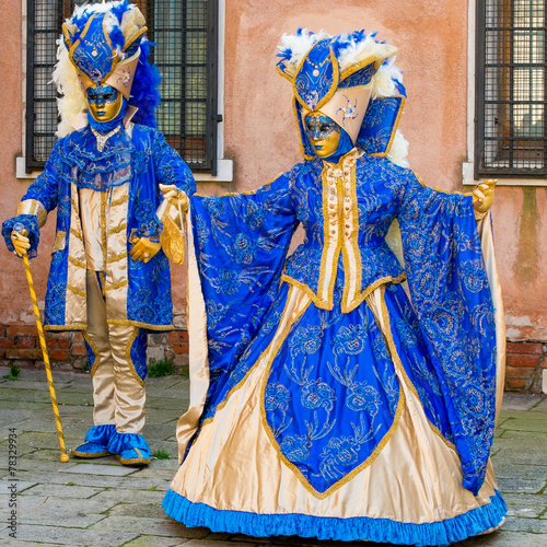 Papiers peints Carnaval maschere al carnevale di venezia 4700