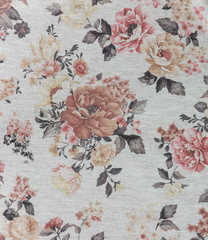 background knitwear vintage