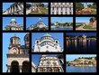 Belgrade collage
