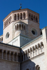 Particular Cathedral of Trento
