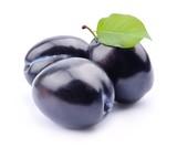 Sweet plum fruts
