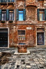 Campiello veneziano