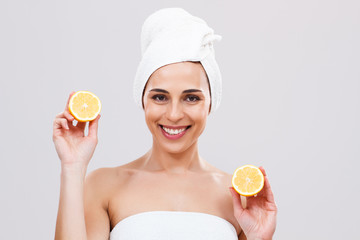 Lemon for your beauty and health!