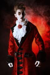 nobleman vampire
