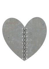 zincirle bağlanan kalp