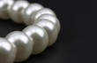 Perlenkette Nahaufnahme - 78340965