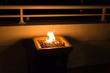 Fireplace - 78345588