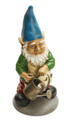 Blue Gnome