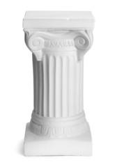 Short Pillar