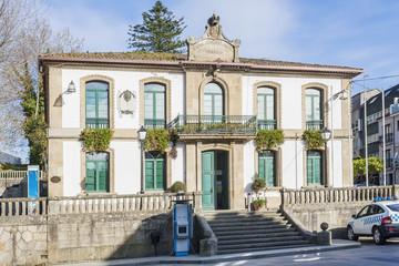Rianxo town house