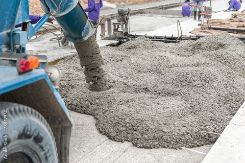 concrete - 78347350