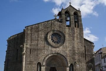 Iglesia de Betanzos