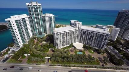 Aerial Harbour Florida
