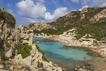 Italy island.