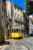 Lisbon tram - 78361720