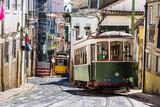Lisbon tram - 78361741