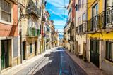 Old Lisbon street - 78361768