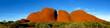 Olgas, Kata Tjuta, Nothern Territory, Australia - 78362707