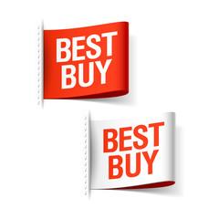 Best buy labels