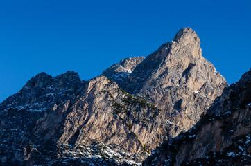 Cima Dolomiti